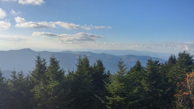 Blue Ridge 7