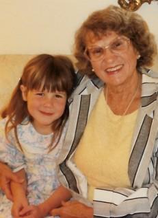 Me and Grandma Edit