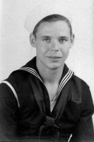 Byron Coast Guard Portrait