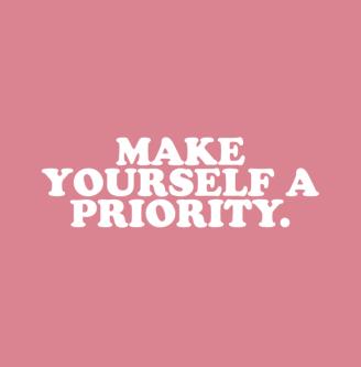 Self-Care 1